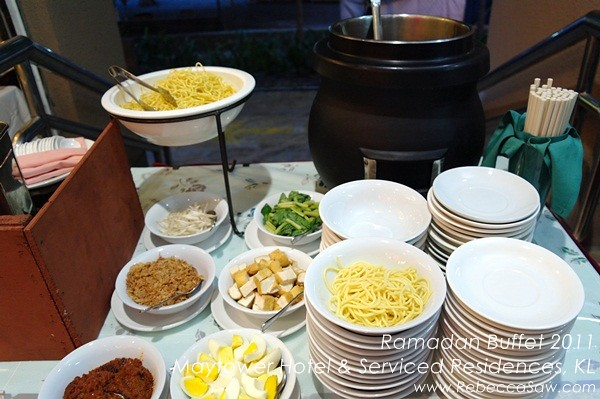 Ramadan buffet - Maytower Hotel & Serviced Residences-32