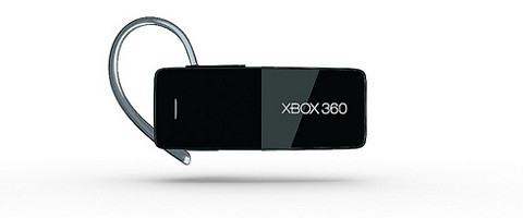 Microsoft To Launch New Bluetooth Headset For Xbox 360