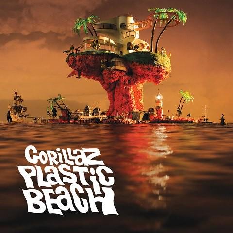 Gorillaz---Plastic-Beach