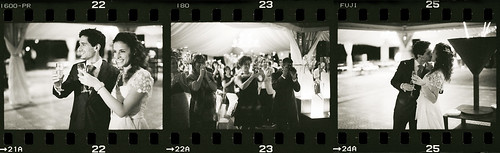 3 shot extract from a wedding 22, 23, 25