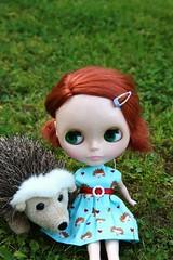 Claudia and Harold