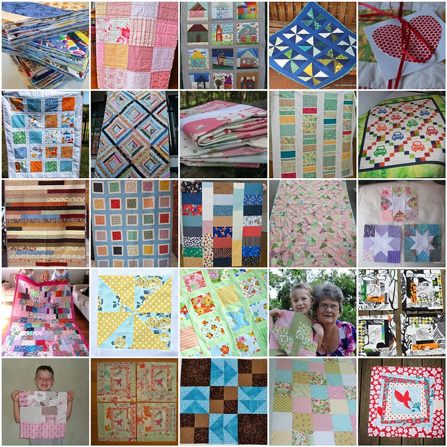 quilts for qld mosaic 1