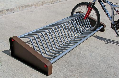Aparca Bicicletas Aparca Bicicletas Múltiple en