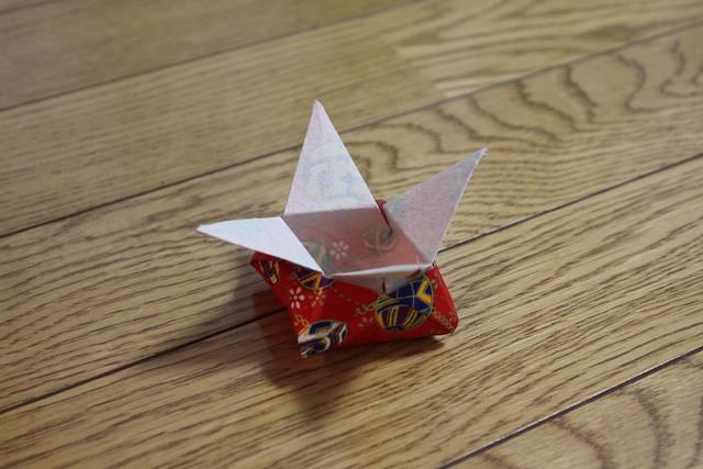 Origami-Hako