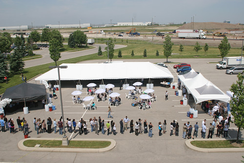 Mississauga Tent & Party Rentals