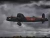 Avro Lancaster PA474 HDR