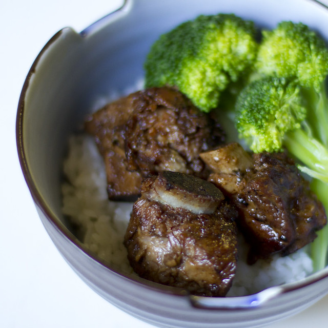 chinese short ribs
