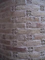 Day 10: Jameh Mosque of Isfahān (birdfarm) Tags: iran ایران esfahan isfahan اصفهان isfahān مسجدجامعاصفهان jamehmosqueofisfahan