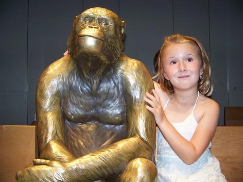 C6 with ape