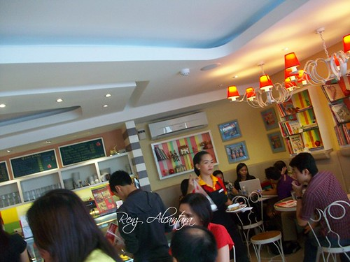 Banapple Greenhills Branch