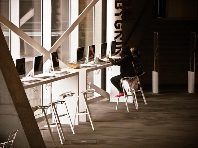 библиотека города Хельсингёр