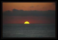 208 - July 27 2011 - sunrise on the high seas (Kristoffersonschach) Tags: cruise sea sunrise fantasia msc mscfantasia sonyalpha550 3652011 2011inphotos