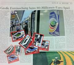 FAS: Große Enttäuschung beim 80-Millionen-Euro-Spiel