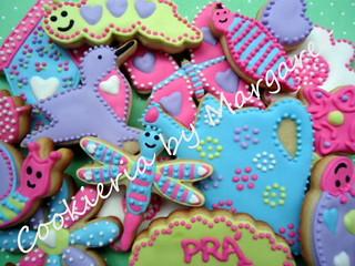 Sorteio Garden Cookies
