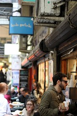 Degraves (twoMunch) Tags: lunch bagels degravesstreet centreplace junglejuice twomunchcom