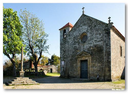 Igreja de Longos Vales #2 by VRfoto