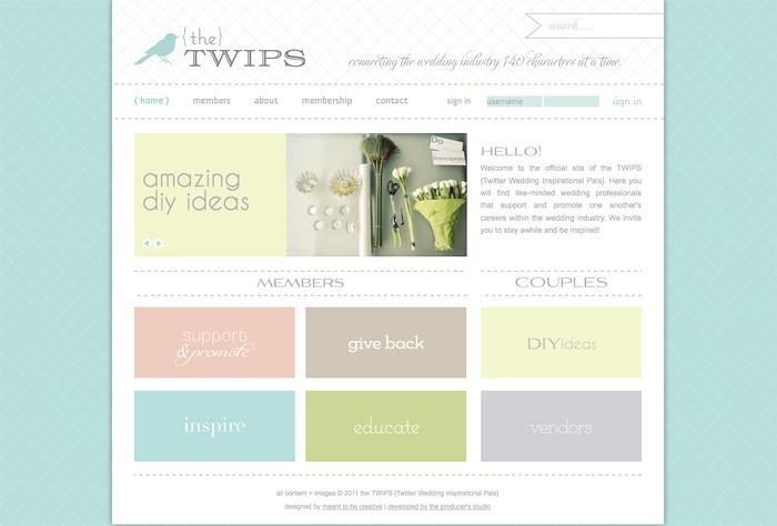 TWIPSBlog