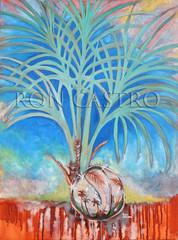 Chrome Coconut