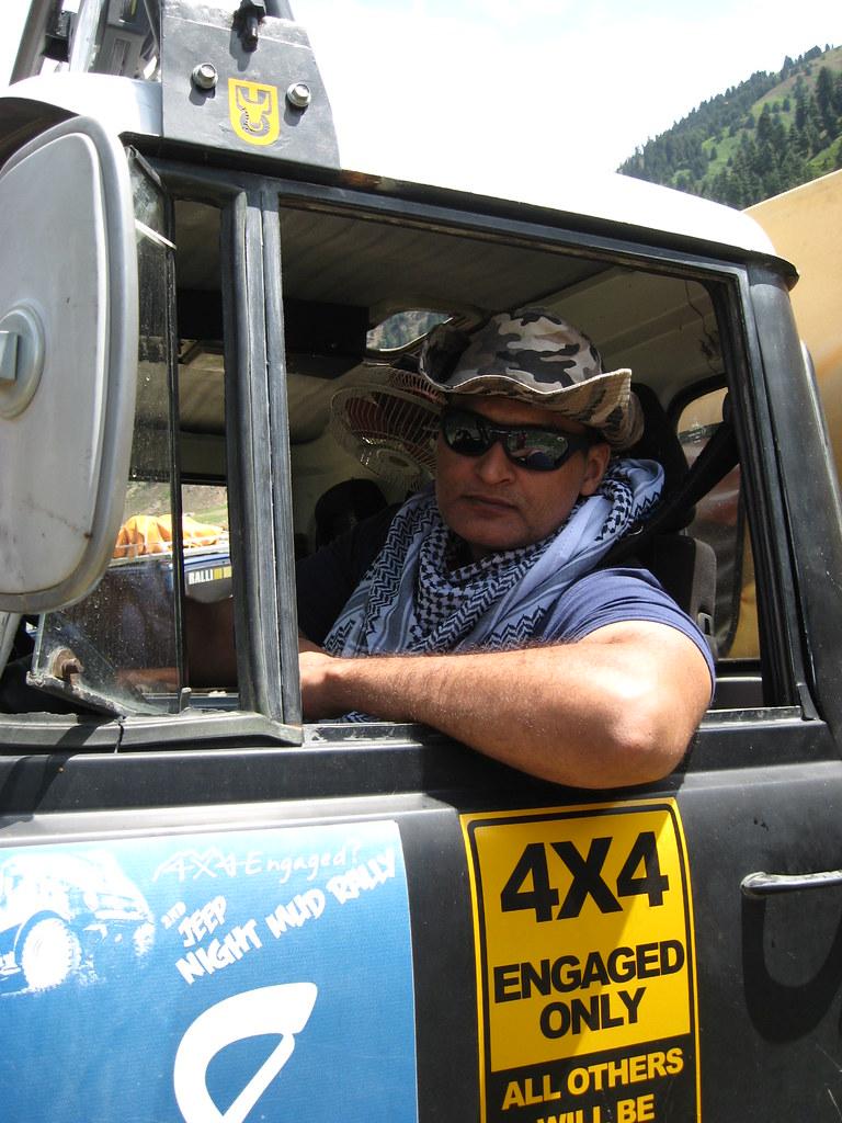 Team Unimog Punga 2011: Solitude at Altitude - 6005717343 3d69461d61 b