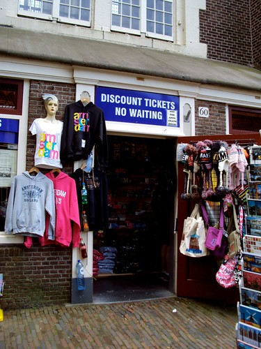 Discount Tickets No Waiting in Amsterdam, the Netherlands