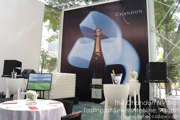 The Chandon NV Brut - Yarra valley-0