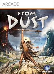 From Dust - Box Art