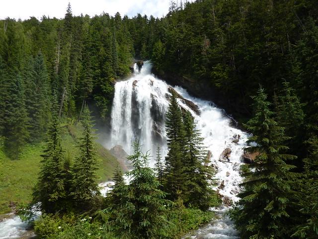 Pyramid Falls