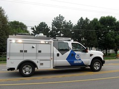 FED - FEMA | Federal Emergency Management Agency (Inventorchris) Tags: show ford car truck lights us illinois north police security days parade il management agency aurora disaster vehicle service law emergency suv federal siren homeland goverment chicagoland | fema esda cev 2011 enforcment cevs