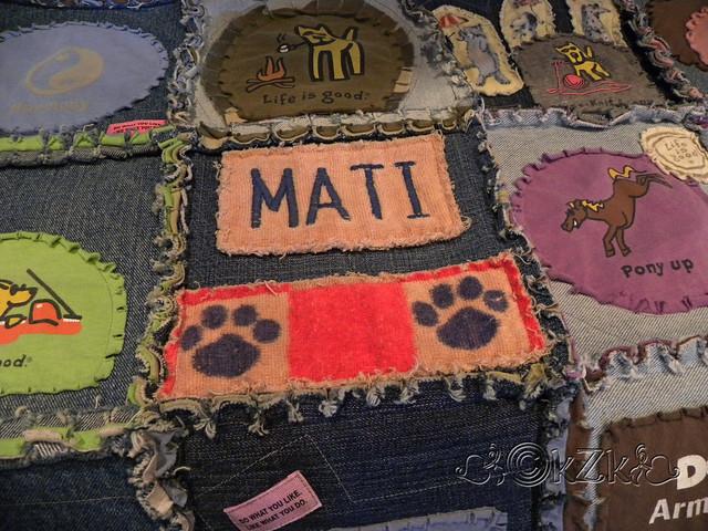 DSCN2144 Mati's Memory Quilt