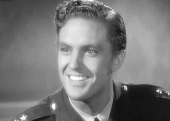 young-robert-stack by Random Movie Club