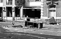 Debris by rrreese