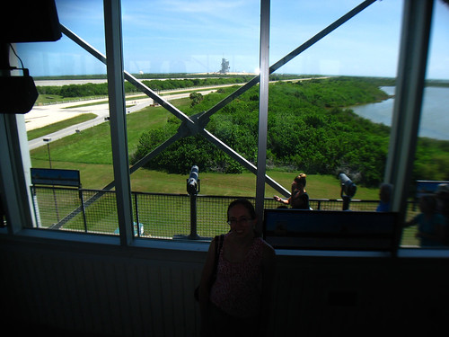 LC39 Viewing Gantry