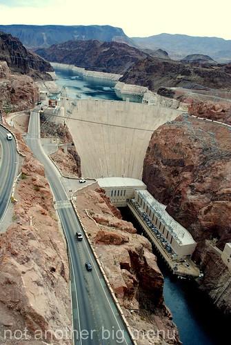 Las Vegas, Nevada - Hoover Dam
