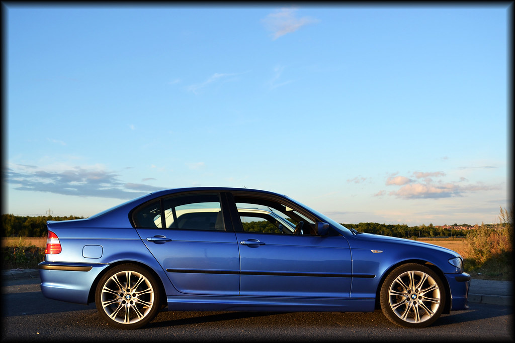 9 Months with a 2003 BMW 320d Sport - Page 1 - Readers' Cars