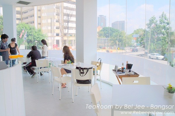 TeaRoom by Bel Jee - Bangsar-01