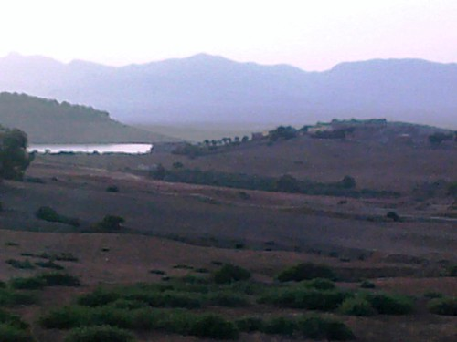 Berkane Sidi Slimane بركان سيدي سليمان