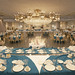 Westminster - Wedding Reception Grand Ballroom A