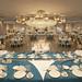 Westminster - Wedding Reception Grand Ballroom A