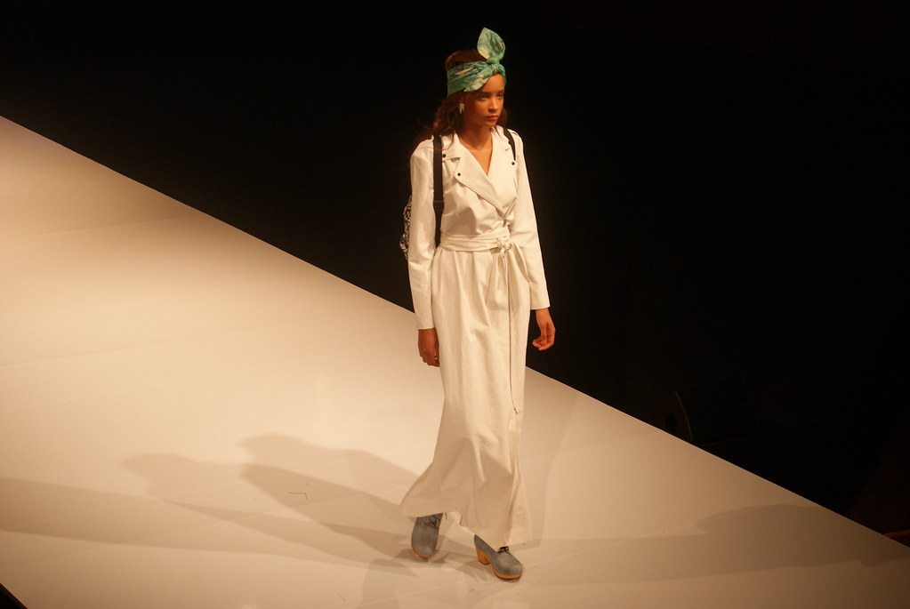 Copenhagen Fashion Week 2011 : R/H Label 7