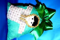 كيس ثوب النشل (ChoCakeQatar) Tags: ميلاد كيك ولادة محل قرقيعان حلويات قرنقعوه أفراح كافي توزيعات شوكولا أعراس أعياد ولاده موالح شوكولات حفلا