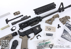 DIY AR-15 Build - Upper Assembly Intro 02
