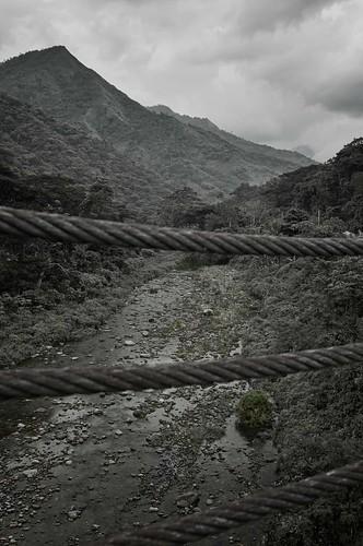 Camino al Pico..Sierra Maestra, Granma, Cuba by Rey Cuba