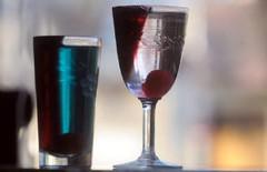 El vino se suma a la coctelería molecular