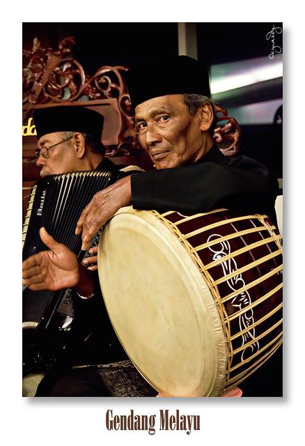 Gendang Melayu