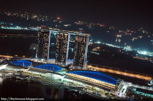 Stellar - Marina Bay Sands