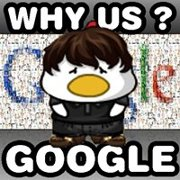 Why Us Google?