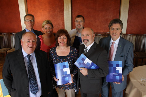 Social Investment Fund Consultation Launch