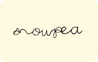 Snowpea logo 380