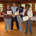 Employee Recognition Event Pocahontas SP 9/28/11