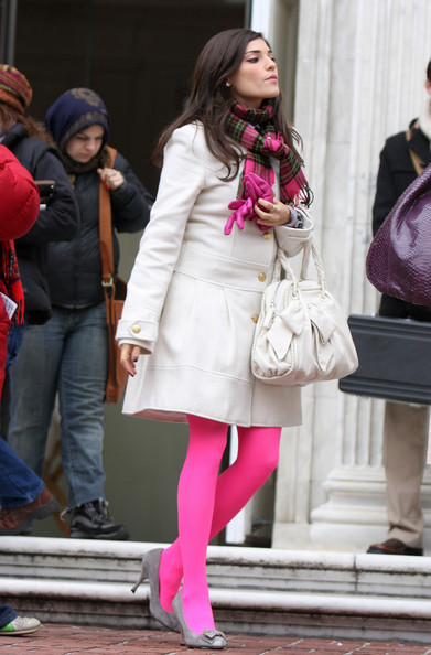 gorgeous gossip girl coats